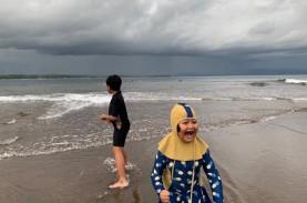 Pariwisata Pangandaran Diprediksi Bangkit Lebih Awal