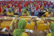 Impor Kertas Sigaret Meningkat, Pabrikan Lokal Terancam Bangkrut