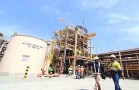 Geser Adaro (ADRO), Kapitalisasi Pasar Merdeka Copper (MDKA) Terjumbo di Indeks Jakmine