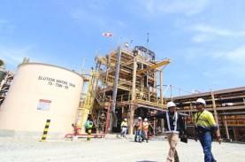 Geser Adaro (ADRO), Kapitalisasi Pasar Merdeka Copper…