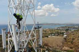 Investasi Pembangunan Jaringan Telekomunikasi di Daerah…