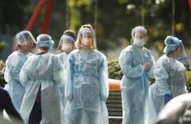Australia Catat Rekor Kematian Harian Akibat Virus Corona