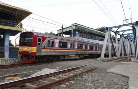 Besok, Alur Antrean Penumpang KRL Stasiun Tanah Abang Diubah