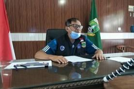 Kasus Covid-19 Kembali Naik, Gubernur Banten Wacanakan…