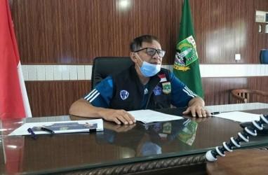 Kasus Covid-19 Kembali Naik, Gubernur Banten Wacanakan Sanksi Pelanggar Protokol Kesehatan