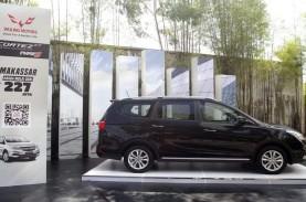 Wuling Cortez CT Type S Diluncurkan di Makassar, Harga…
