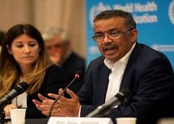 WHO Kategorikan Pneumonia di Kazakhstan Sebagai Kasus Covid-19