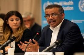 WHO Kategorikan Pneumonia di Kazakhstan Sebagai Kasus…