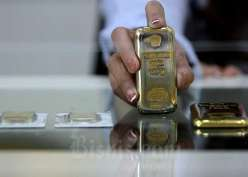 Harga Emas Rekor, Mengukur Tinggi Gunungan Bijih Aurum ANTM, UNVR hingga MDKA?