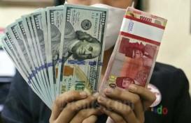 Nilai Tukar Rupiah Terhadap Dolar AS Hari, 10 Agustus 2020