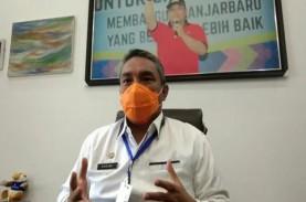 Dua Pekan Lebih Dirawat, Wali Kota Banjarbaru Meninggal…
