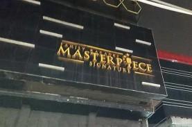 Langgar PSBB, Bar dan Karaoke Masterpiece Milik Ahmad…