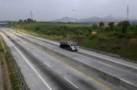 BPJT Buka Lelang Prakualifikasi Proyek Jalan Tol Rp57,59…