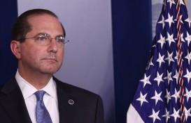 Kunjungan Menkes AS ke Taiwan Bakal Picu Ketegangan dengan China