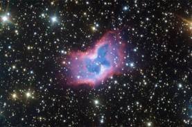 Teleskop di Cile Tangkap 'Kupu-Kupu' di Konstelasi…