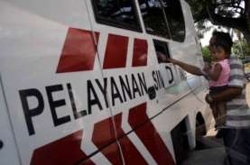 Layanan SIM Keliling Polda Metro Jaya Hadir di Empat…