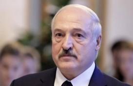 Petahana Presiden Belarusia Menangi Pemilu, Aksi Demo Marak