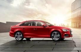 Audi A3 Hadirkan Versi Long-Wheelbase di China
