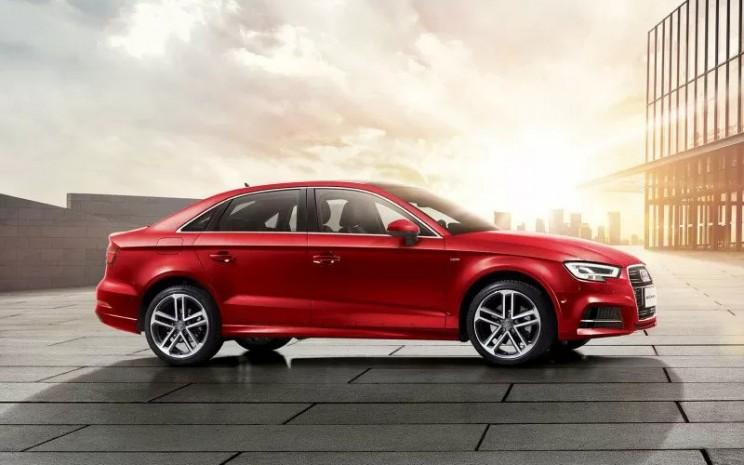 Audi A3.  - Audi.CH, Antara