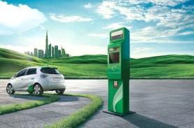 Pemilik Mobil Listrik di UEA Bisa Gunakan Ekosistem…