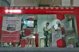 Per Kuartal II/2020, Pelanggan Telkomsel 'Tinggal'…