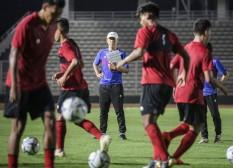 Bek Timnas Elkan Baggott Puji Pelatih Shin Tae-yong