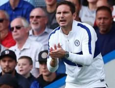 Lampard Akui Chelsea Kehilangan Pemain-pemain Terbaiknya