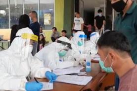 Inggris Klaim Telah Berhasil Mengatasi Pandemi Virus…