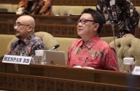 Menteri Tjahjo: Ada 13 Lembaga Negara Lagi yang Akan Dibubarkan