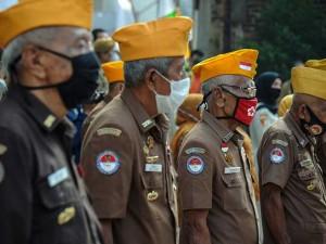 Peringati Hari Veteran Nasional, Pemprov Jabar Dukung Invetarisasi Tanah Veteran di Jabar