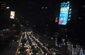 75 Tahun  Indonesia Merdeka, Kapan Jakarta Bebas Macet?