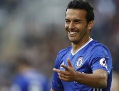 Willian dan Pedro Tulis Surat Perpisahan untuk Chelsea