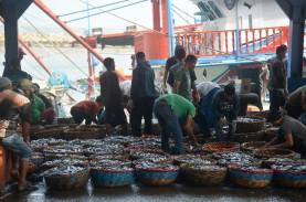 KKP Gelontorkan Rp474,9 Miliar untuk Pemulihan Sektor…