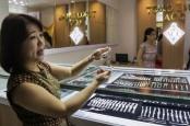 Jual Emas Mini Mulai dari Rp125.000, Intip Catatan Perjalanan Hartadinata (HRTA)