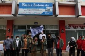 Bisnis Indonesia Memulai Jelajah Infrastruktur Kalimantan…