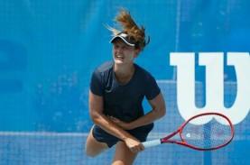 Fiona Ferro Jadi Petenis Pertama yang Juarai WTA Tour…