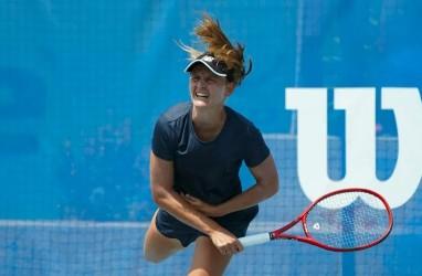 Fiona Ferro Jadi Petenis Pertama yang Juarai WTA Tour di Tengah Pandemi