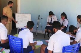 Sekolah Tatap Muka di Kupang Dilakukan di Rumah Siswa