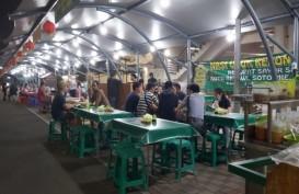 Lezatnya Bisnis Food Street yang Tak Pernah Mati