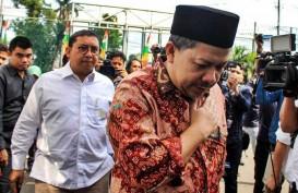 Jokowi Akan Beri Penghargaan ke Fadli Zon dan Fahri Hamzah, Warganet: Rakyat Dapat Apa?