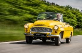 Skoda Felicia, Mobil Convertible dengan Ritme Tahun 1960-an
