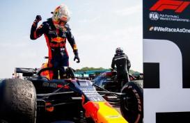 Kemenangan Manis Max Verstappen untuk Soichiro Honda
