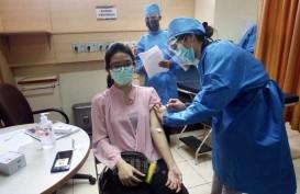 Kasus Covid-19 Jawa Barat Naik 50,6 Persen dalam Dua Pekan