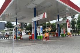 Pertamina Dorong Transaksi Nontunai di SPBU saat Era…