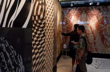 Kemenkeu Lambat Tutup Impor Keramik, Asaki Ungkap Tiga Kerugian