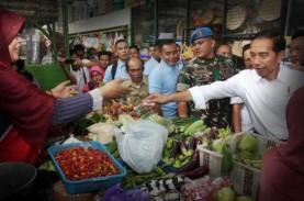 Ekonom: Gaji ke-13 dan Subsidi Gaji Bisa Dongkrak…