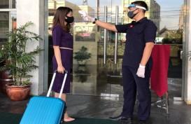 Palembang Dongkrak Okupansi Hotel, Begini Caranya