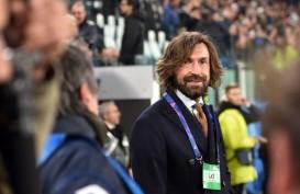 Jatuhnya Saham Juventus, Ragu Kepada Pirlo atau De Javu Liga Champions?