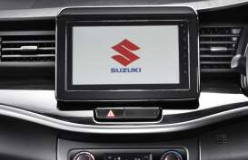 Permintaan Medium SUV Menanjak, Suzuki XL7 Pede Gaet Konsumen