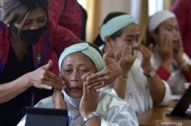 Badung Gulirkan Pelatihan Tata Rias Dorong Kesejahteraan